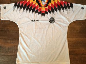 Global Classic Football Shirts | 1994 Germany Old Vintage Soccer Jerseys